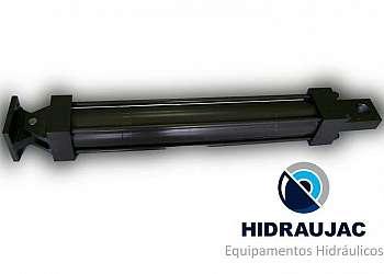 Cilindro hidráulico comprar