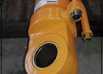 Cilindro hidraulico trator