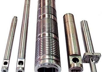 Fabricante de cilindro para sopradora