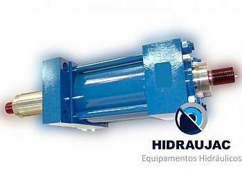 Cilindro hidráulico catálogo