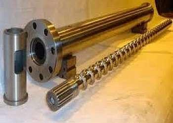 Fabricante de cilindro extrusor