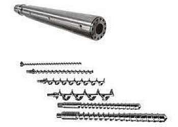 Fabricante de cilindro para injetora