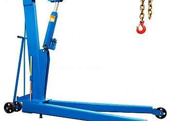 Cilindro hidraulico 100 toneladas