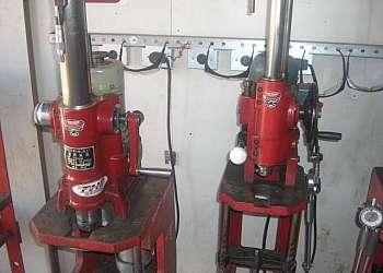 Retifica de cilindro mestre de freio